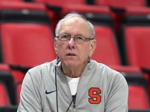 Boeheim to coach Syracuse vs. Duke after fatal car crash