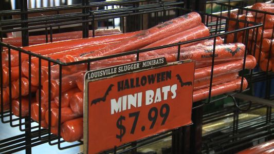 Louisville Slugger Museum and Factory holds third annual Home Run Halloween