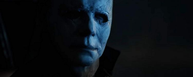 Movie Review: 'Halloween' is the night he came home.again