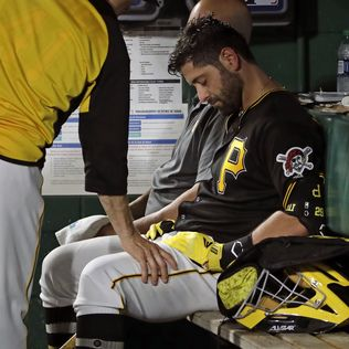 Pirates GM asks MLB to allow re-entry after concussion tests