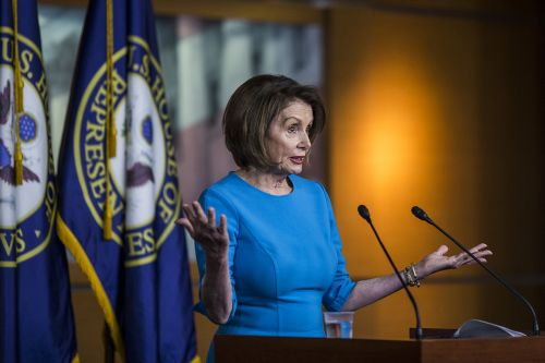 Why Pelosi is so good at infuriating Trump