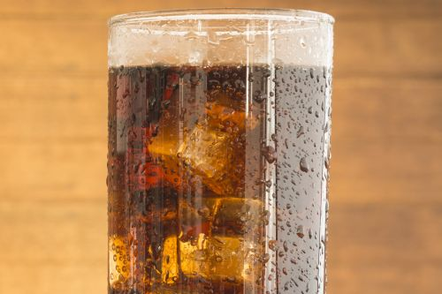 Diet Coke might not be so bad for your health after all