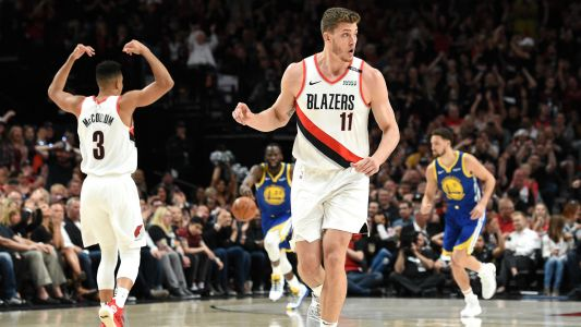 NBA playoffs 2019: Terry Stotts says Trail Blazers need effort over strategy in Game 4