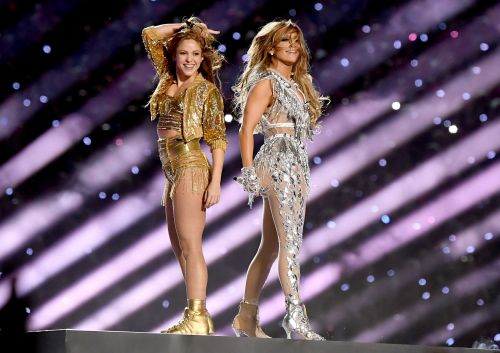 Over 1,300 complaints were sent to the FCC about Shakira and J.Lo's Super Bowl halftime show