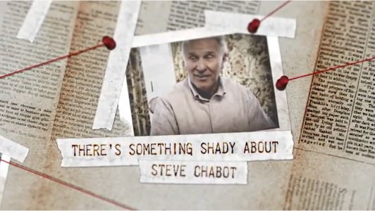 WATCH: New DCCC TV Ad Highlights Chabot's Shady Record