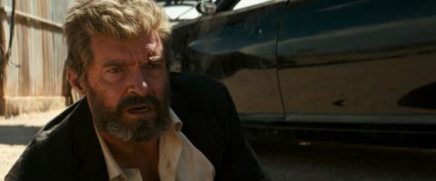 The New Logan Trailer Plays Against Type