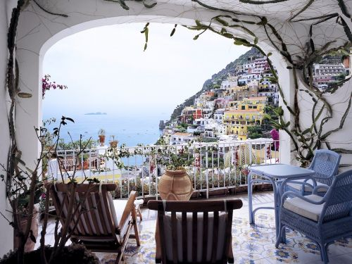 The 20 best hotels in Europe in 2017