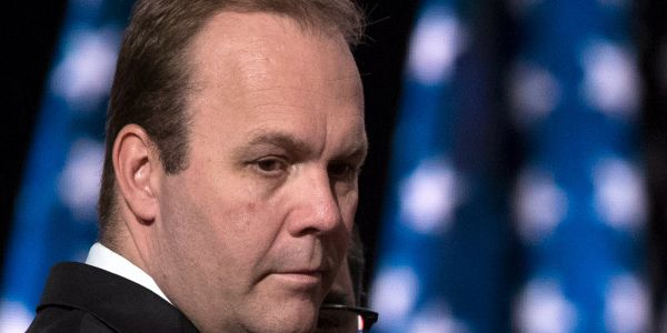 Former Trump adviser Rick Gates wrote a 'heart-wrenching' letter to his family explaining why he would plead guilty in the Russia investigation