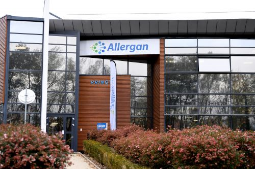 AbbVie to buy Botox-maker Allergan in $63 billion deal