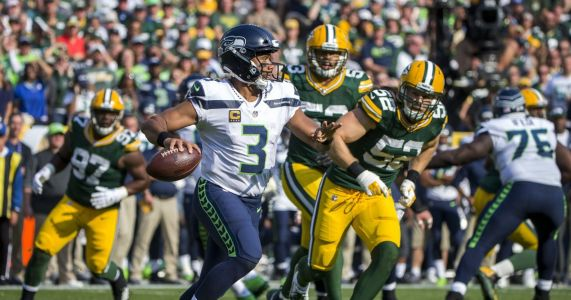 Seattle-Green Bay game may serve as a playoff eliminator for both struggling NFC teams