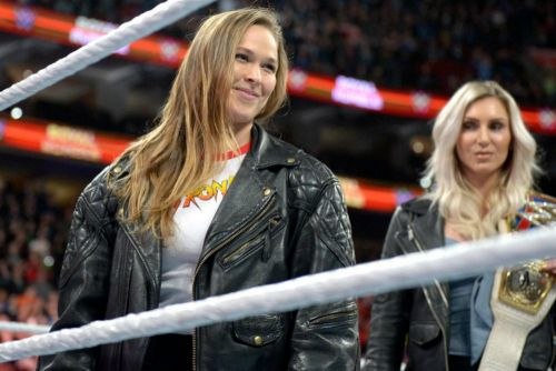 Five years later, it's weird that Ronda Rousey isn't a UFC fighter anymore - but it's also OK