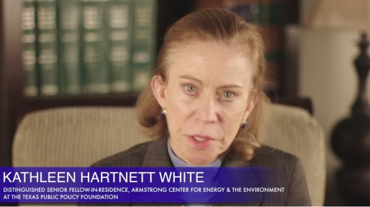 Trump reportedly forced to withdraw his 'overwhelmingly unqualified' environmental nominee