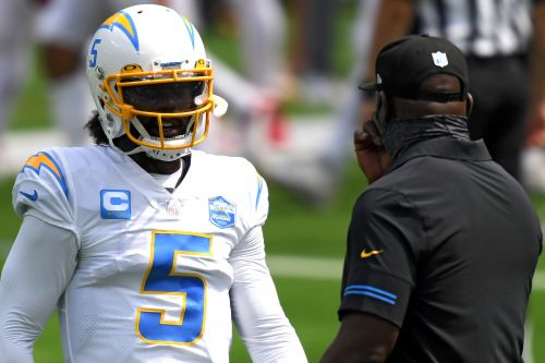 Tyrod Taylor had lung punctured by Chargers' team doctor