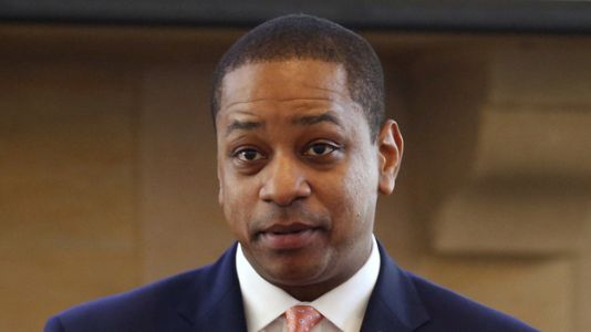 Virginia Republicans Plan Hearings For Lt. Gov. Fairfax's Sexual Assault Accusers