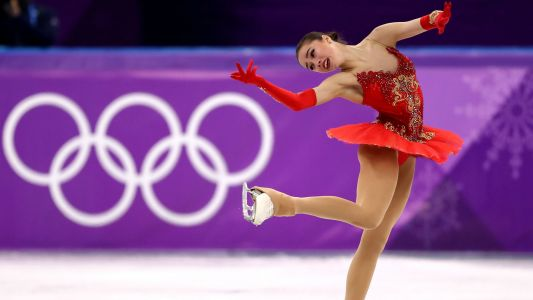 Winter Olympics 2018: Russian figure skaters dominate as Americans struggle