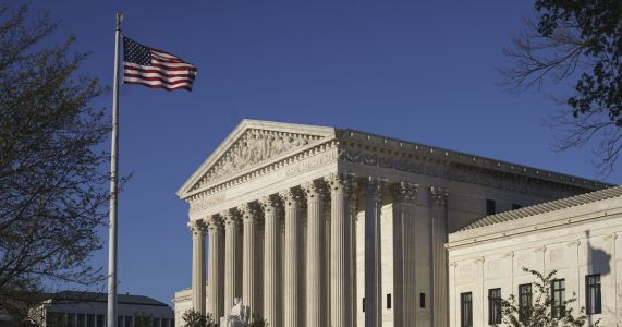 Supreme Court passes on new chance to take on hot issues