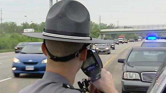 Troopers across Ohio, Kentucky, Indiana cracking down on 'move over' laws
