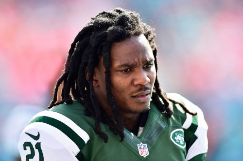 Ex-NFL star Chris Johnson accused in murder-for-hire shootings