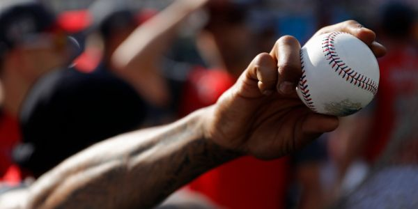 MLB reportedly had to send a memo out to players warning against the use of gas-station sexual-enhancement pills