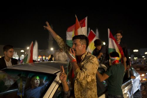 Why Iraqi Kurds Have Been Silent on Trump's Jerusalem Move