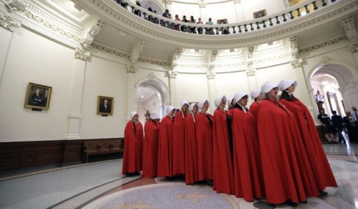 'Pro-life' bill allows possibility of death penalty for abortion providers and pregnant people