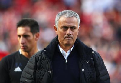 Manchester United: Jose Mourinho Lashes Out At 'Einsteins' Again