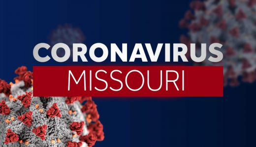 Virus infection rates up in some rural Missouri counties