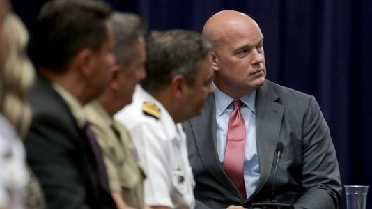 Maryland Says Matthew Whitaker Appointment As Acting Attorney General Is Unlawful