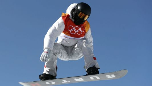 Winter Olympics 2018: Shaun White becomes first snowboarder to win three golds