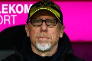 Future uncertain at Borussia Dortmund ahead of crunch games