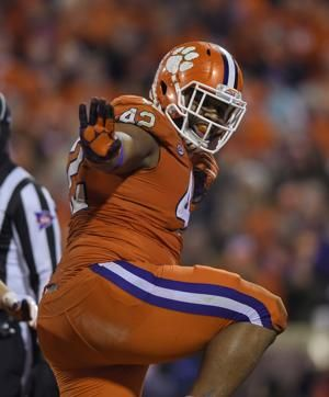 Clemson begins preparations to face Notre Dame in playoffs