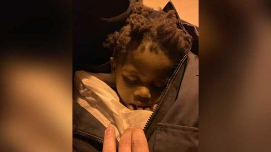 Police: Parents 'didn't realize' they left toddler alone in park for more than 14 hours