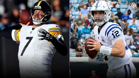 Fantasy Football Rankings Week 16: QBs