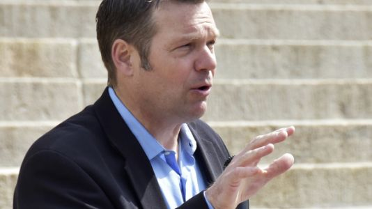 Judge Tosses Kansas' Proof-Of-Citizenship Voter Law, And Rebukes Sec. Of State Kobach