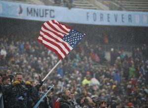 Crowd of 50,000-plus will watch Minnesota's last home game