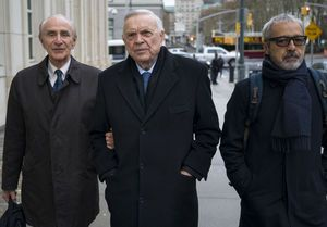 Defense lawyer calls witness at FIFA bribery trial 'liar'