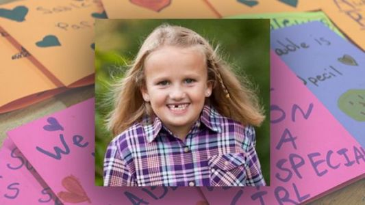 Mason 10-year-old remembered for her giving spirit, heart of gold