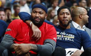 Pelicans' enter camp eager to explore new lineup's potential