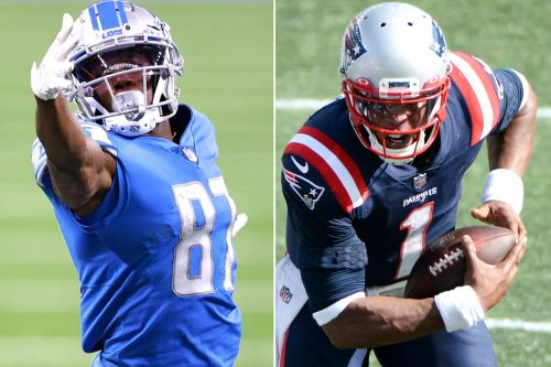 Fantasy football: Players to start, sit for NFL Week 2