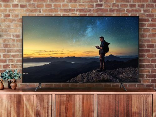 Walmart is discounting select Samsung TVs by up to $800 for Memorial Day - here are the best deals