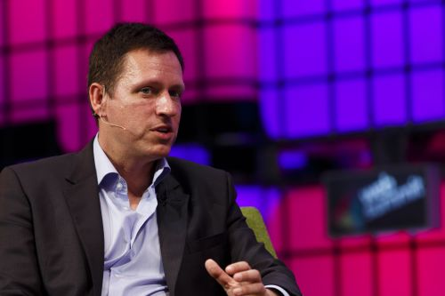 Billionaire Facebook board member Peter Thiel has sold most of his remaining stake in Facebook