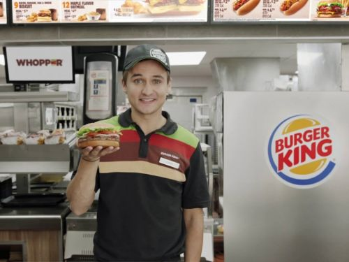 'The creative brain cannot focus just on one thing': Why Burger King is sticking with its roster of ad agencies