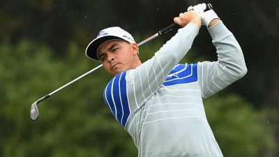 Rickie Fowler sticks up for Rory McIlroy amid injury controversy