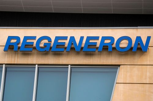 Regeneron Gets Emergency U.S. Clearance for Covid-19 Therapy