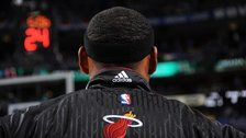 Miami Heat To Wear Patches In Honor Of Parkland Shooting Victims