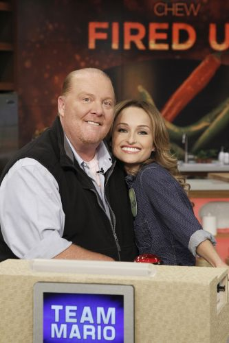 Giada De Laurentiis opens up about Mario Batali's sexual misconduct allegations