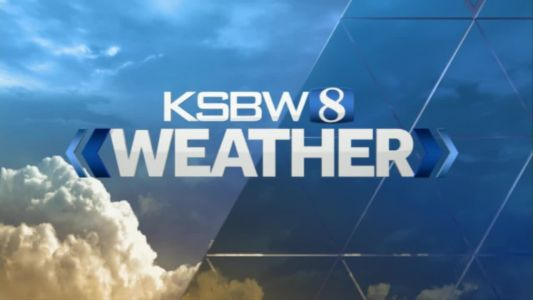 Sunny and Breezy on the Central Coast