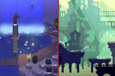 E3 2017 trend: Indie devs are courting speed runners