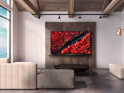 The best OLED TVs