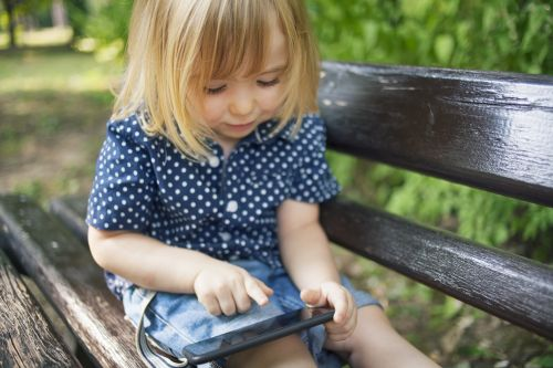 Some apps made for children may violate federal privacy laws